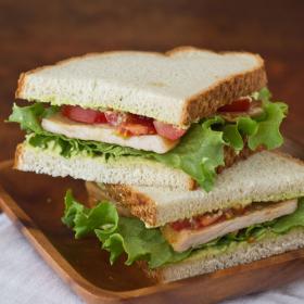 Thumbnail image for Shogayaki Sando (Ginger Pork Sandwich) with Edamame Spread