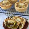Thumbnail image for Mini Honey Pistachio Pies—Happy Pi(e) Day!
