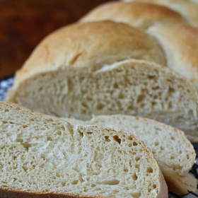 Thumbnail image for Orange Cardamom Bread + Things That Make Me Smile