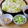 Thumbnail image for Hiyashi Somen (Japanese Chilled Somen Noodles) for Tanabata