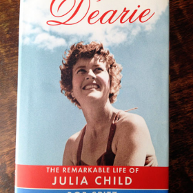 Thumbnail image for A Conversation with Bob Spitz, author of Dearie (+ A Giveaway!)