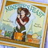 Thumbnail image for Minette's Feast: The Delicious Story of Julia Child and Her Cat