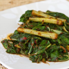 Thumbnail image for Farina Kingsley's Stir-Fried Asian Greens + Pantry Kit Giveaway!