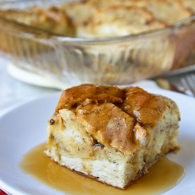 Thumbnail image for Baked Shio Koji French Toast