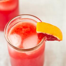 Thumbnail image for Blood Orange Tonic