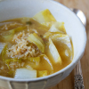 Thumbnail image for Endive Rice Soup
