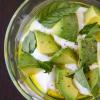Thumbnail image for Avocado Basil Greek Yogurt Parfaits {Giveaway}