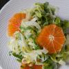 Thumbnail image for Endive, Arugula, Fennel and Orange Salad