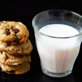 """Thumbnail image for """"Kitchen Sink"""" Chocolate Chip Cookies"""