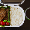 Thumbnail image for Baked Chicken Katsu + Back To School Lunch Ideas E-book!