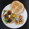 Thumbnail image for Fig & Jarlsberg Flatbread Sandwich