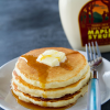 Thumbnail image for Japanese Hotcakes (ホットケーキ)
