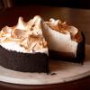 Thumbnail image for Greg's Chocolate Cream Pie with Swiss Meringue