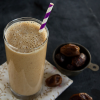 Thumbnail image for Banana Almond Medjool Date Shake
