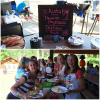 Thumbnail image for Fuji Goes to Camp—Tales of feeding 30 teenage girls