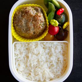 Thumbnail image for Japanese Mini Hamburgers