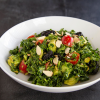 Thumbnail image for Kale Power Salad with Lemon Cilantro Vinaigrette