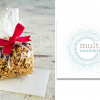 Thumbnail image for Multiply Goodness With Chocolate Cranberry Pecan Granola