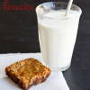 Thumbnail image for Graham Cracker Brownies