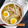 Thumbnail image for Leftover Turkey Ramen
