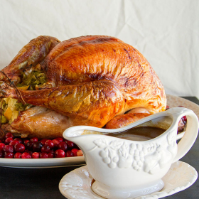 Thumbnail image for Turkey Gravy