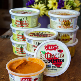 Thumbnail image for Touring Lilly's Hummus — Portland, Oregon