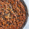 Thumbnail image for Chocolate Chip Pecan Brownie Pie—Happy Pi(e) Day!