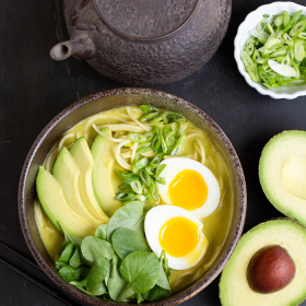 Thumbnail image for California Avocado Ramen