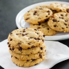 Thumbnail image for Chewy Chocolate Chip Hazelnut Cookies (Gluten-free and Paleo!)