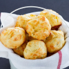 Thumbnail image for Cheddar Gougères (Savory Cheese Cream Puffs)