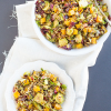 Thumbnail image for Wild Rice Salad with Orange Balsamic Vinaigrette
