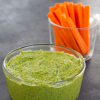 Thumbnail image for Avocado Pesto Dip