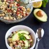Thumbnail image for California Avocado Balela
