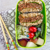 Thumbnail image for PROJECT BENTO: Repurposing Leftovers for Lunch