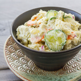 Thumbnail image for Vegan Japanese Potato Salad