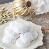 Thumbnail image for Vegan Schaum Brötle (German meringue cookies)