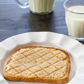 Thumbnail image for Melon Pan Toast