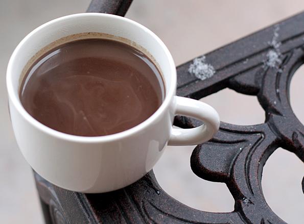 Ciocolatta Calda