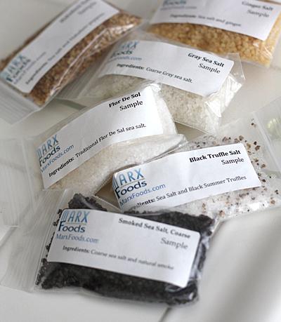 Marx Salts