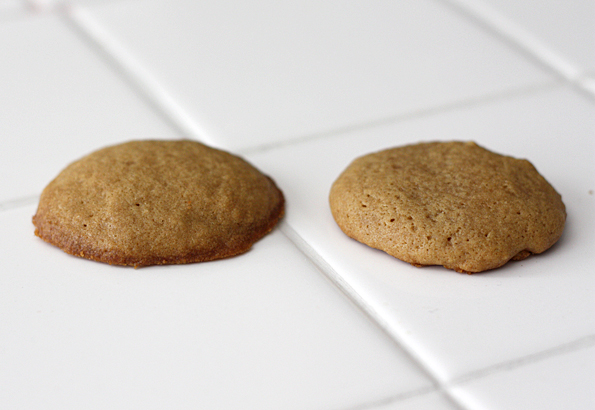 cookie comparison