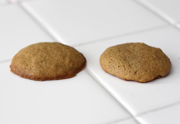 cookie comparison