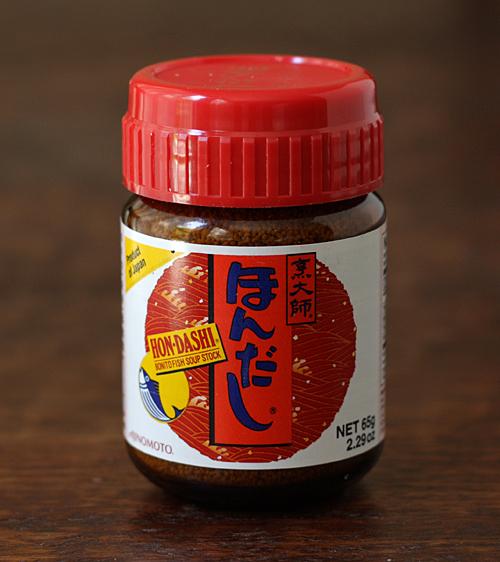 Dashi Granules