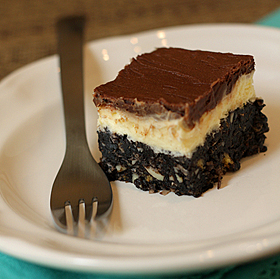 Thumbnail image for Nanaimo Bars: The Daring Bakers Go to Canada