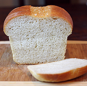 Thumbnail image for Simple Sandwich Bread