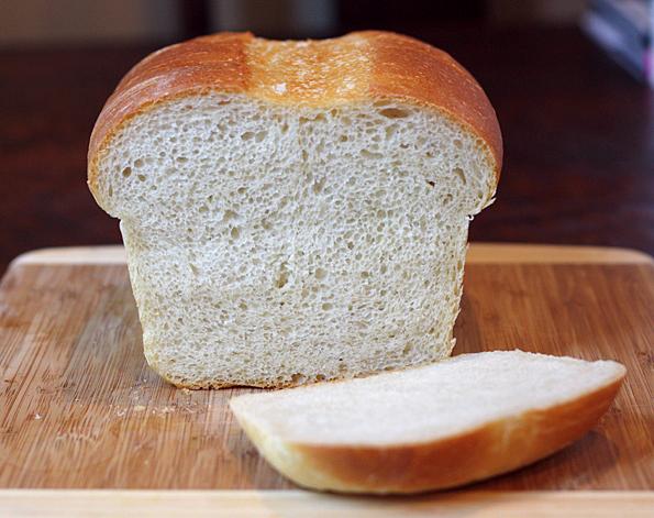Ruhlman Sandwich Bread