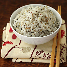 Thumbnail image for Zakkoku Mai—Japanese Rice With Mixed Grains