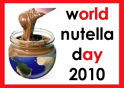 World Nutella Day 2010