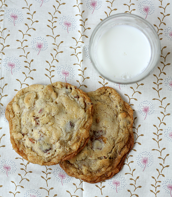 Momofuku Milk Bars Compost Cookies