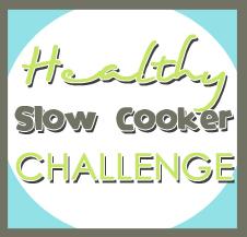Healthy Slow Cooker Challenge