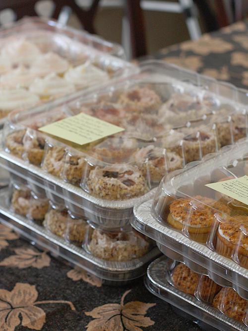 @Gottabesmee's AMAZING cupcakes
